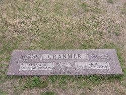 Celesta Mae <i>Weber</i> Cranmer