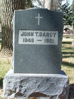 John Thomas Darcy