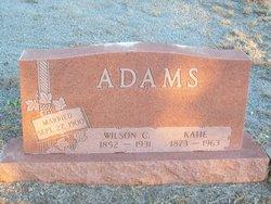 Wilson C. Adams