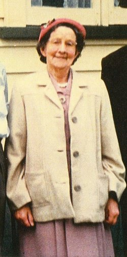 Eleanor Jane <i>Turtley</i> Harrop