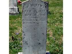 Elias Jarrett Huffman