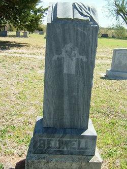 Otis Bedwell