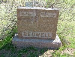Rachel <i>Starks</i> Bedwell