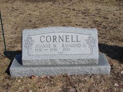 Joanne <i>Fettig</i> Cornell