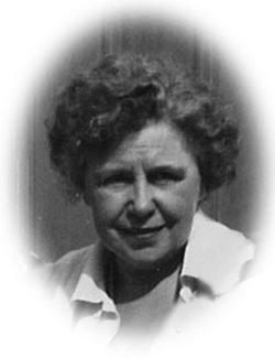 Bertha Marie <i>Eulberg</i> Baum