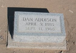 Daniel Grover Dan Addison