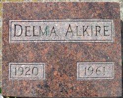 Delma Lucille Alkire