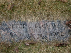 Peter Bloomer