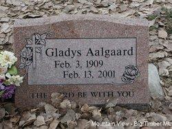 Gladys Aalgaard