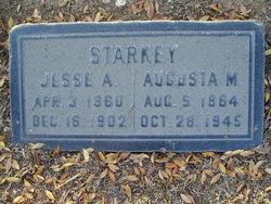 Jesse Abbott Starkey