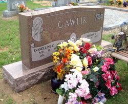 Evangeline Catherine <i>Moy</i> Gawlik