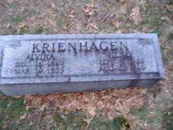 Johann Heinrich Gerhard Henry Kreinhagen