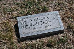 Susan Malinda <i>Bryson</i> Rodgers