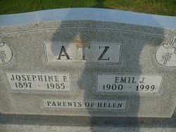 Emil J Atz