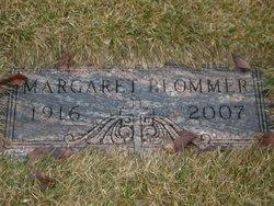 Margaret Bloomer