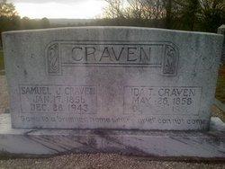 Samuel J. Craven