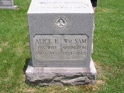 William Samuel Arrington