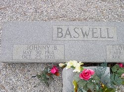 Johnny B. Baswell