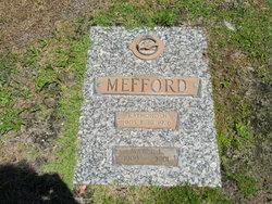 Raymond N. Mefford