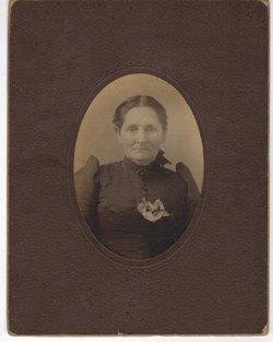 Caroline Lavinia <i>Goff</i> Burkhart