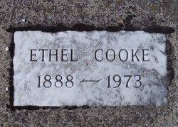 Ethel <i>Schwartz</i> Cooke