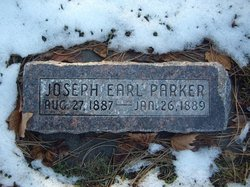 Joseph Earl Parker