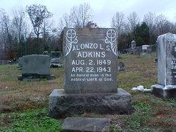 Alonzo Leandas Shelby Adkins