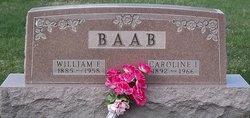 Caroline Ida <i>Youngen</i> Baab