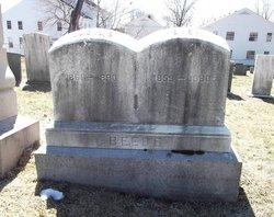 Helen Ida <i>Ruggles</i> Beebe