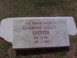 Charmaine Lokelani Knepper