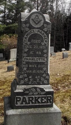 Charlotte Parker