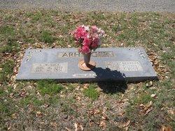 Alvin William Dick Arhelger
