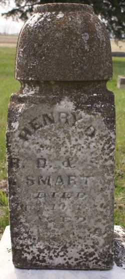 Henry D Smart