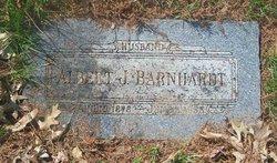 Albert J. Barnhardt