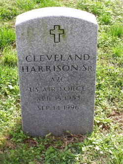 Cleveland Harrison, Sr
