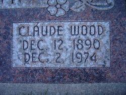 Claude Wood Brown