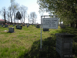 Old Halltown Cemetery