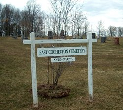 East Cochecton Cemetery