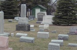 Kochville Methodist Church Cemetery