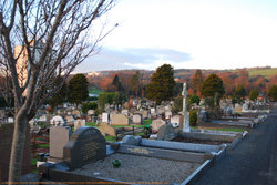 Dundonald Cemetery