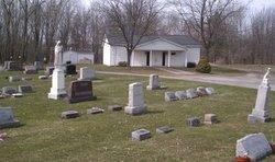 Saint Columbkille Cemetery