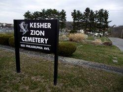 Kesher Zion Cemetery