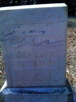 H. G. Sullivan