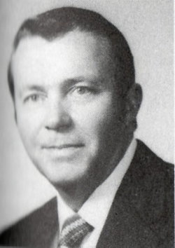 James Paul Councill, Jr