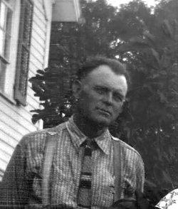 Lewis Elvodis Alexander