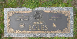Terry James Boles