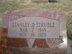 WO Stanley Dean Stan Struble