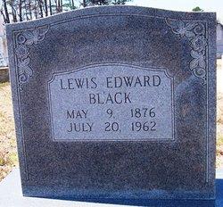 Lewis Edward Black