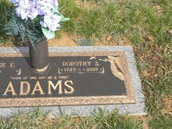 Dorothy <i>Shelton</i> Adams