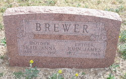 John James Brewer